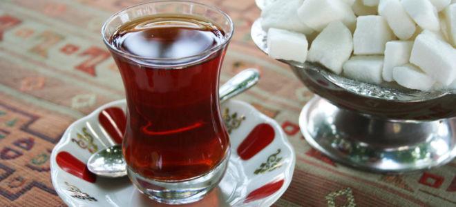 Можно ли пить сладкий чай при отравлении