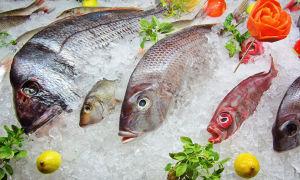 Какие признаки отравления рыбой и что нужно делать