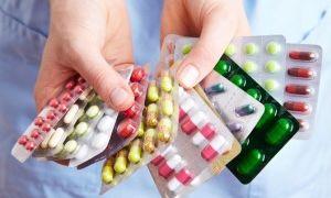 Как очистить кишечник медицинскими средствами