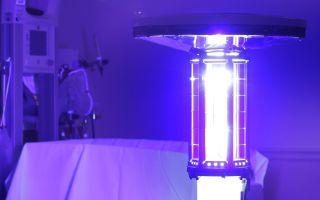 Воздействие ультрафиолетовых лучей на человека