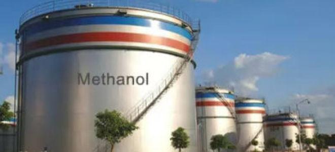 Все об отравлении метанолом
