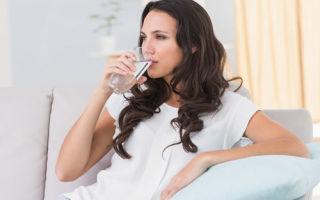 Как очистить организм с помощью воды