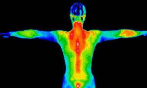 Полезные и вредные свойства инфракрасного излучения на человека