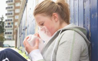 Все о токсикомании и ее особенностях