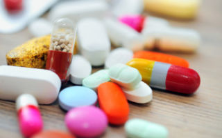Очищаем свою печень с помощью лекарств