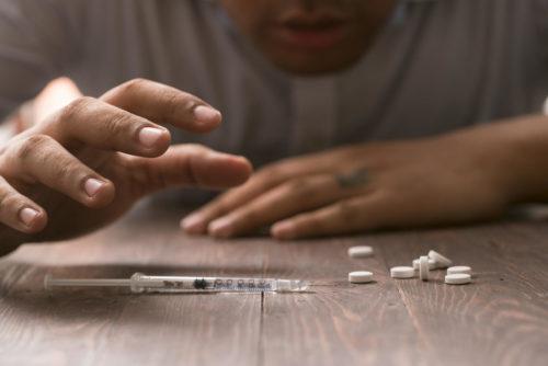 передозировка препаратом
